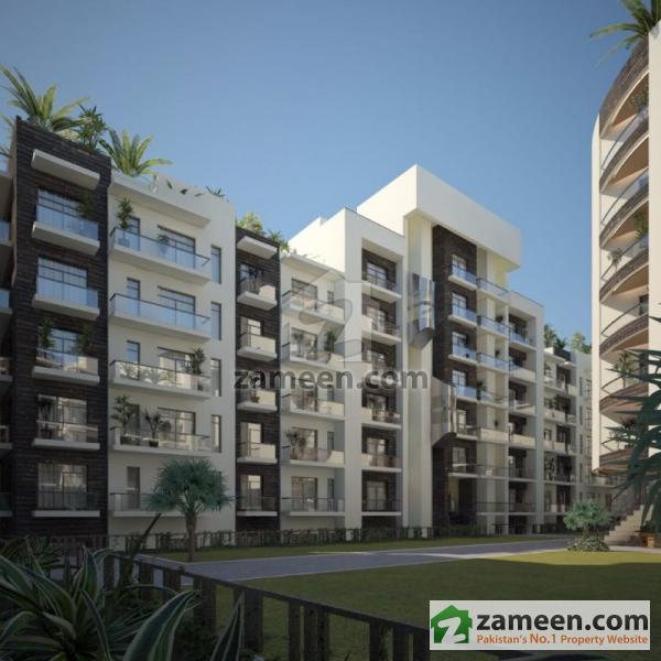 The Palms Apartments: Property & Real Estate For Rent In E-11 Islamabad